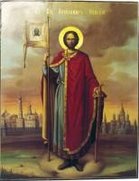 Фестиваль православной культуры в Волжском