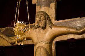 Под Волгоградом появится свой Годеновский крест