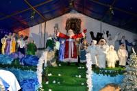 Рождественские торжества в ЦПК «Умиление»