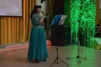 Наталья Копейкина приняла участие в концерте