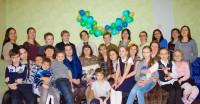 "Православному семейному центру ""Лествица"" – 3 года!"