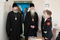 Визит епископа Нарьян-Марского и Мезенского Иакова