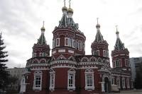 Фестиваль «Колокола России»
