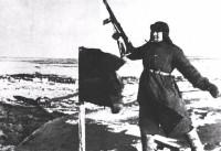 73-я годовщина победы под Сталинградом