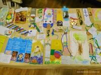 Конкурс ко Дню православной книги