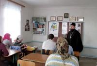 День православной книги в Нижнем Чиру