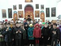 Дни православной книги в Урюпинской епархии