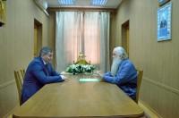 Андрей Бочаров возглавил попечительский совет