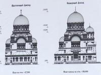История собора Александра Невского в Царицыне