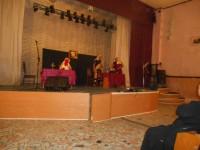 Волгоградский театр выступил в колонии