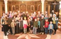 Праздник ко Дню православной книги