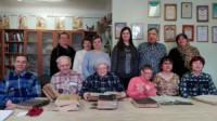 Встреча ко Дню православной книги