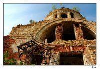 Восстановление храма в ст. Распопинской