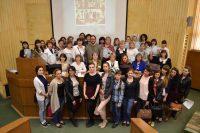 В ВГСПУ прошёл семинар
