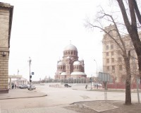 Доклад о воссоздании Александро-Невского собора