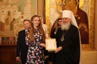 Волгоградские школьницы стали победительницами конкурса