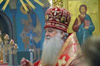 Рождественское послание митрополита Германа