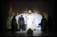 Спектакль «Крестители. Княгиня Ольга»