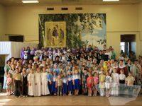 Волжан приглашают на фестиваль воскресных школ
