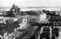 Собор святого князя Александра Невского