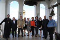 Экскурсия в Никольский собор