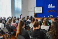 Презентация ПМК «Пилигрим» в Красном Яре