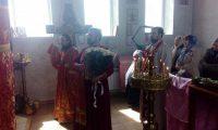 Юбилей священнической хиротонии