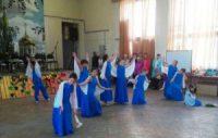 Состоялся фестиваль воскресных школ