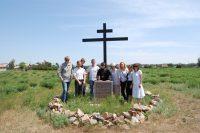 Паломническая поездка православной молодёжи