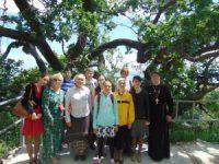 В Дубовку — к истории и святыням