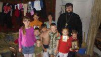 День защиты детей в Урюпинске