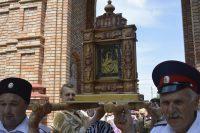 Праздник в Урюпинской епархии