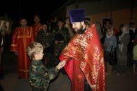 Интервью со священником Олегом Иващенко