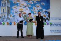 Праздник в Камышине