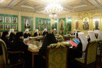 Царицынский православный университет сменил статус