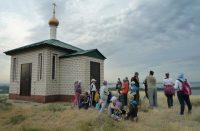 Семейный православный летний лагерь