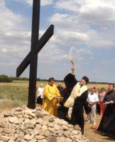 Владыка Иоанн посетил Калачёвское благочиние