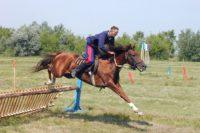 Волгоградские казаки – лучшие!