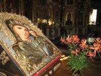 Беседа с настоятелем Казанского собора