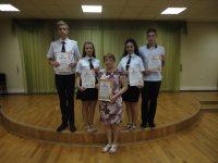 Победители конкурса побывали в лагере