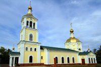 Паломники посетили кафедральный собор