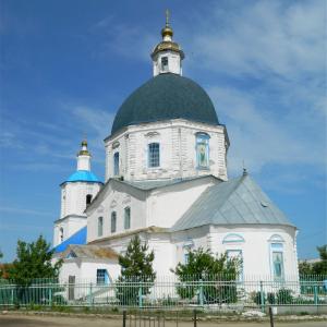 Православный лагерь окончил работу