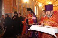 Владыка Иоанн посетил Иловлинское благочиние