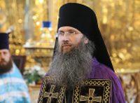 Епископ Елисей посетил Калмыкию