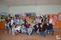 Школа православного молодёжного актива