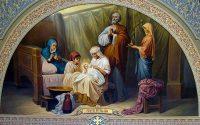 Рождество Пресвятой Богородицы отметили в Волгограде