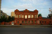 Церковно-приходские школы Царицына