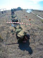 Военно-полевой выход