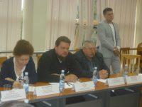 Участие в форуме