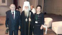 Митрополит Герман посетил форум
